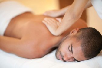 Book An In-call Massage In London
