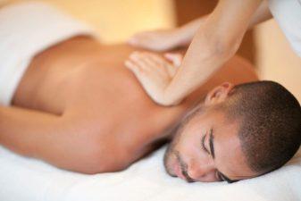 tantric sacred spot massage