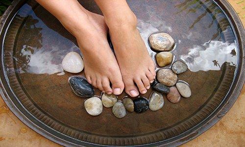 tantric foot feetish savor