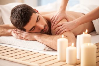 Enjoy An Erotic Massage In Mayfair