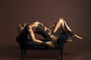 Book A Body To Body Massage In Mayfair