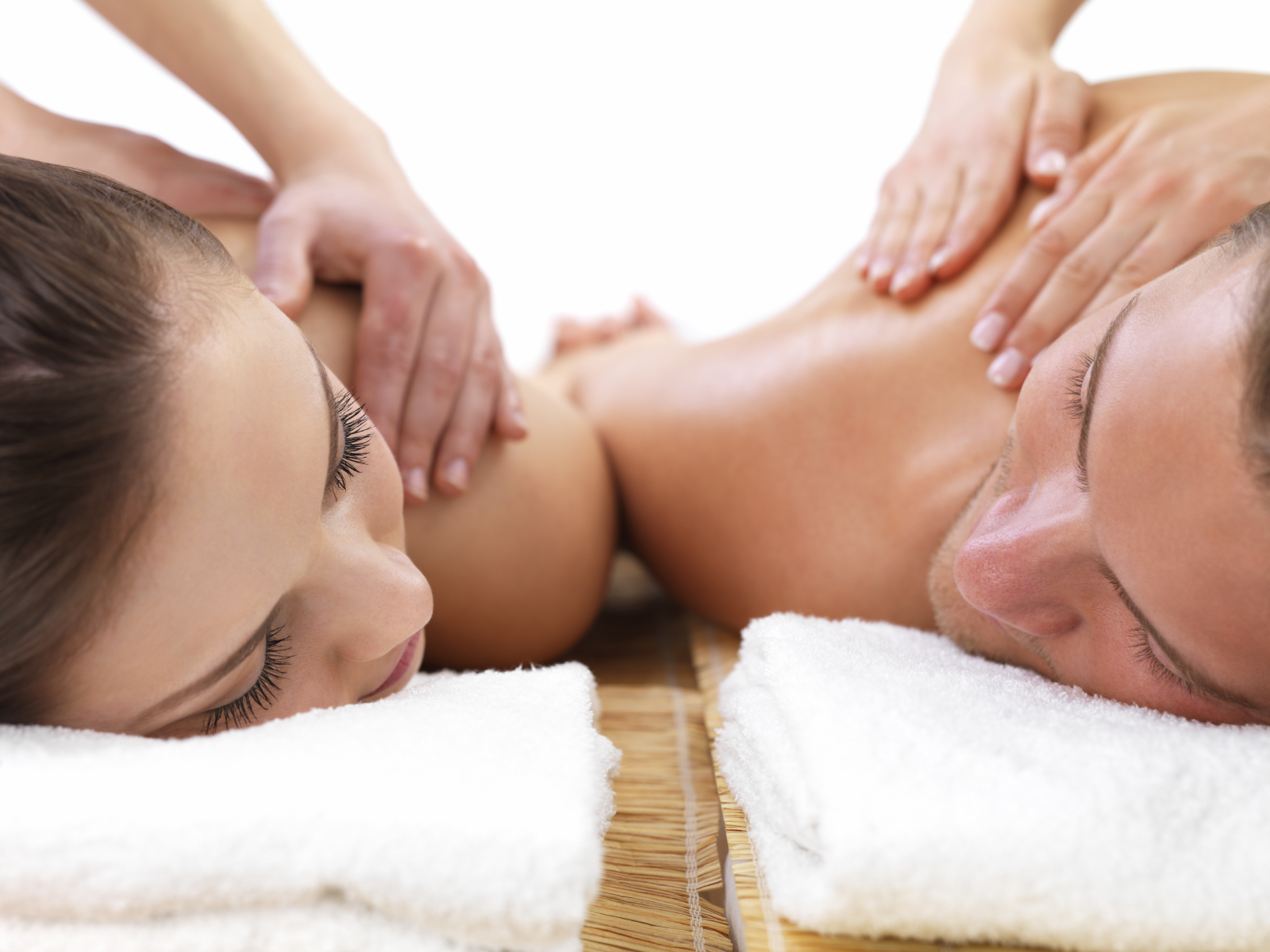 Experience The Best Body To Body Massages